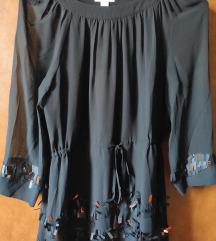 Monsoon haljina sa našivenim metalnim listićima