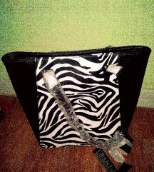 Zebra torba