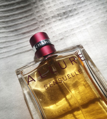 🍓 Original Chanel Allure Sensuelle