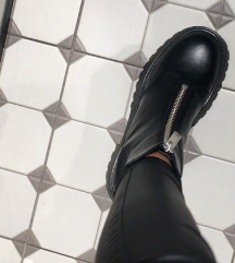 Cizme black