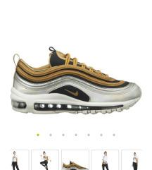 Nike LFS PATIKE W AIR MAX 97 SE