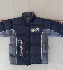 Zimska jakna za dečake 10