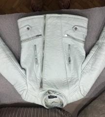 Bershka mint kozna jakna