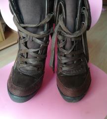 Cipele cizmice