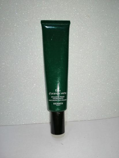 Hermes eau d orange verte face emulzija