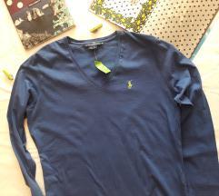 Ralph Lauren plava majica SNIŽENA NA 1400