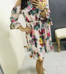 BODYFORM - floral dress