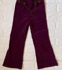 Pantalone za devojcice 104 (4 god) iz Swiss