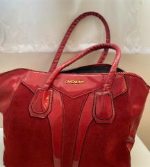 Givenchy crvena torba