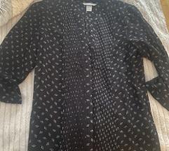 H&M 🌼Teget  košulja 🌼
