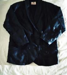 Ženska kožna jakna AS Adlcr SOVEREIGN made in USA