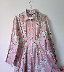 Zara haljina sa dalmatincima  novo