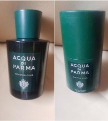 Acqua di Parma Colonia Club, original