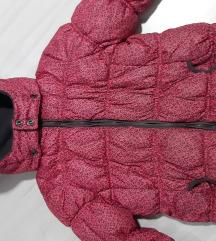Zimska jakna vel. 116 - kao nova