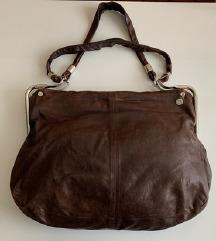 DIESEL box koza original torba
