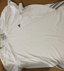 Adidas bela majica