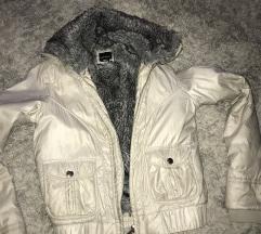 Miss sixty zenska jakna sa krznom