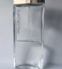 Calvin Klein Truth 40/100ml