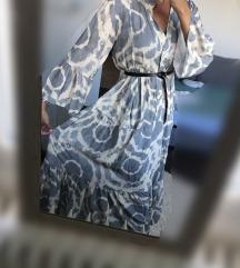 Italijanska haljina NOVO
