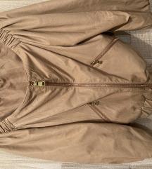 Prada original , kožna jakna