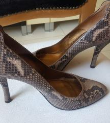 Kozne zmija cipele