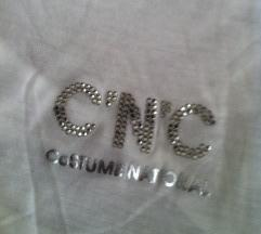 CNC majca