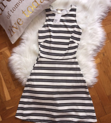 H&M haljina NOVO ETIKETA