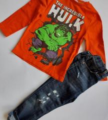 Hulk duks