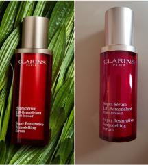 Clarins Super Restorative Serum, nov original
