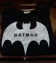 BATMAN majica sa cirkonima, kao NOVA! *SALE*