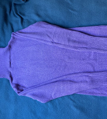 Rolka džemper/tunika