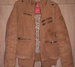 Zimska jakna POVOLJNO