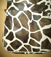 Kao nova torba animal print