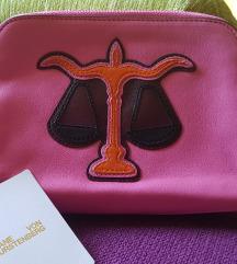 Diane Von Fustenberg pouch