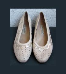 LADY CONFORT kožne italijanske cipele