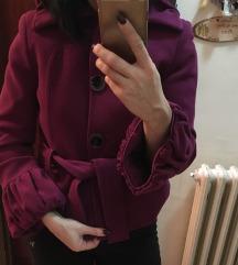 Kao nova jaknica-kaputic