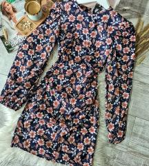 Cvetna haljina Nova sa etiketom