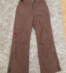 Exxtasy ski zenske pantalone, vel. 36