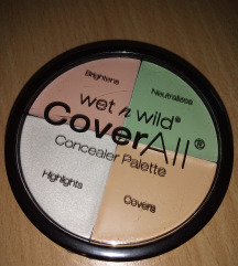 Cover All...