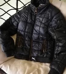 Crna jakna PUMA original S