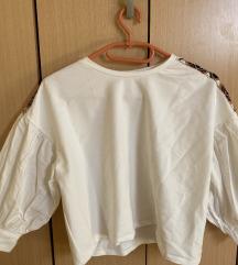 Bluza sa detaljina