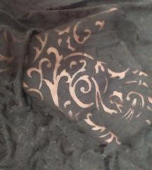 Crna providna bluza