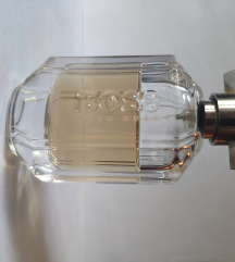 Hugo Boss The Scent Intense 50ml