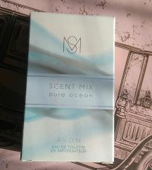 Scent Mix Ocean toaletna voda