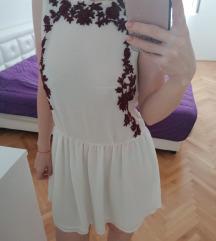 Zara boho lagana letnja haljinica