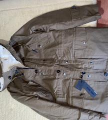 Nova muška jakna-Antony Morato