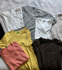 9 majica