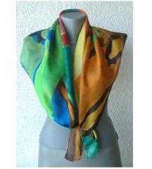 marama svilena 88x84 cm MEIER SEIDE