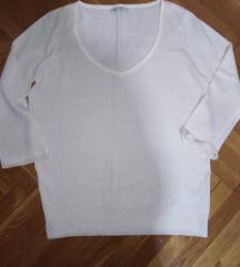 Beli džemper Calliope 38 M