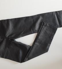 Kozne pantalone novo